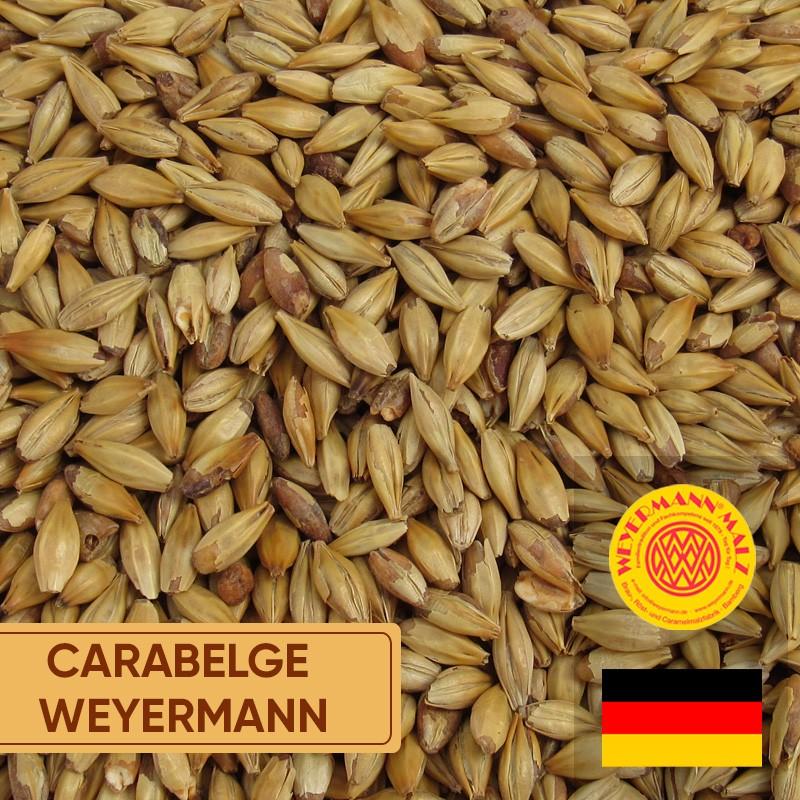 Malte Carabelge Weyermann 100g