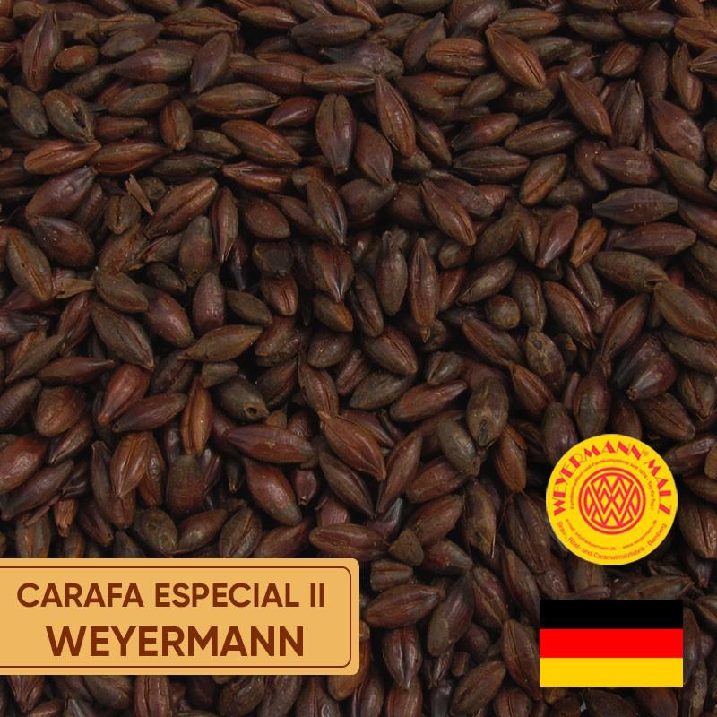 Malte Carafa Especial II Weyermann 100g