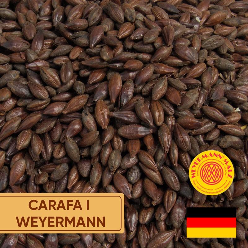 Malte Carafa I Weyermann 100g