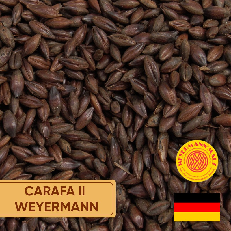 Malte Carafa II Weyermann 100g