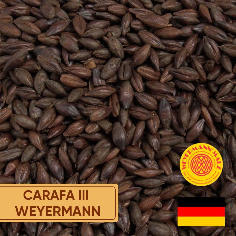 Malte Carafa III Weyermann 100gr