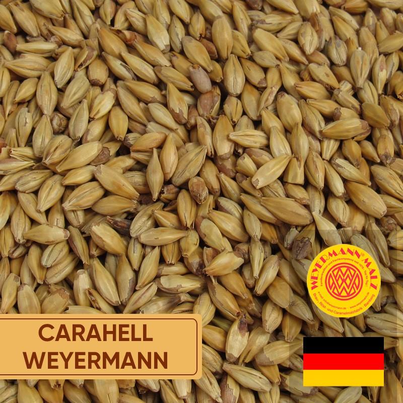Malte Carahell Weyermann 100g