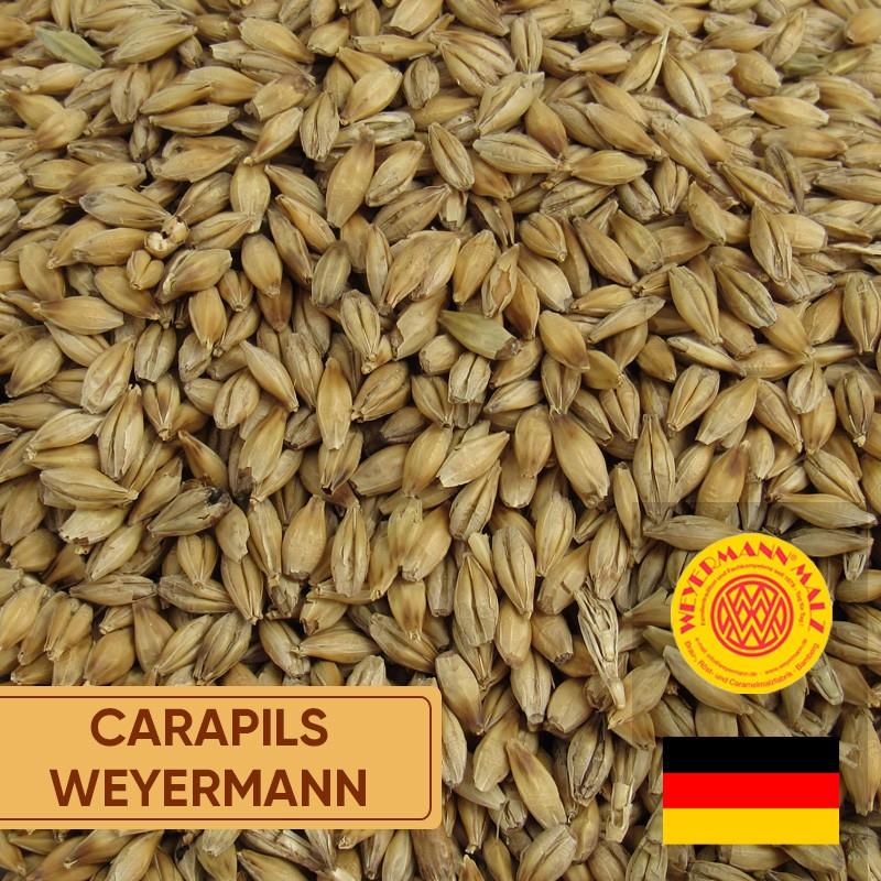 Malte Carapils Weyermann 100gr