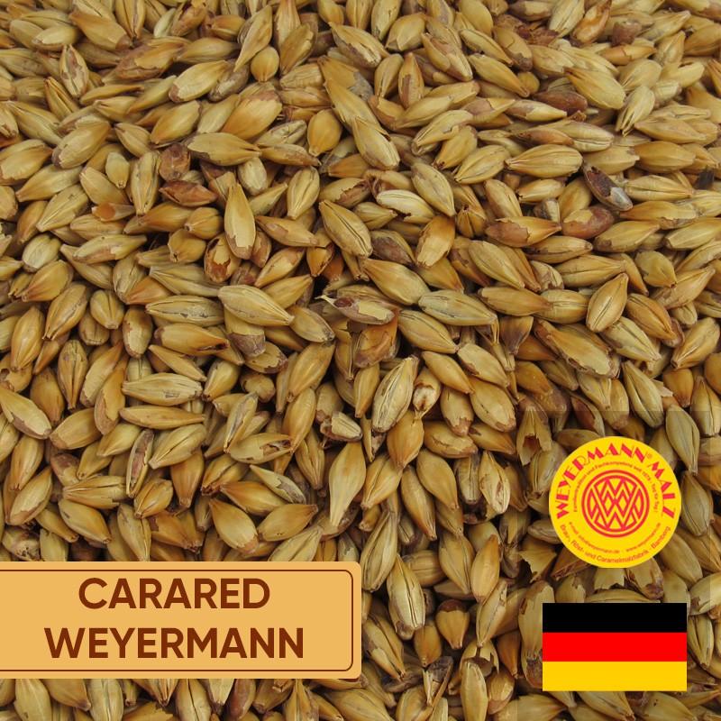 Malte Carared Weyermann 100g