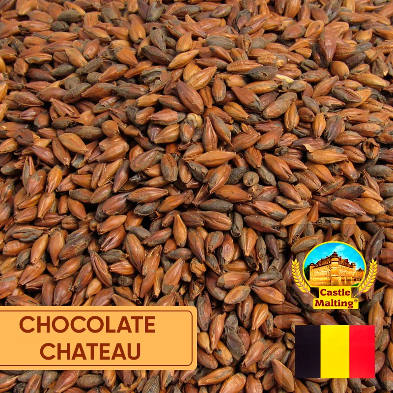Malte Chocolate Château 100g