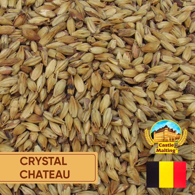 Malte Crystal Château 100g