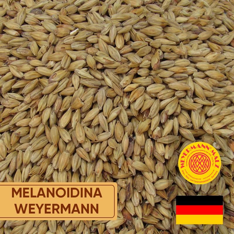 Malte Melanoidina Weyermann 100g