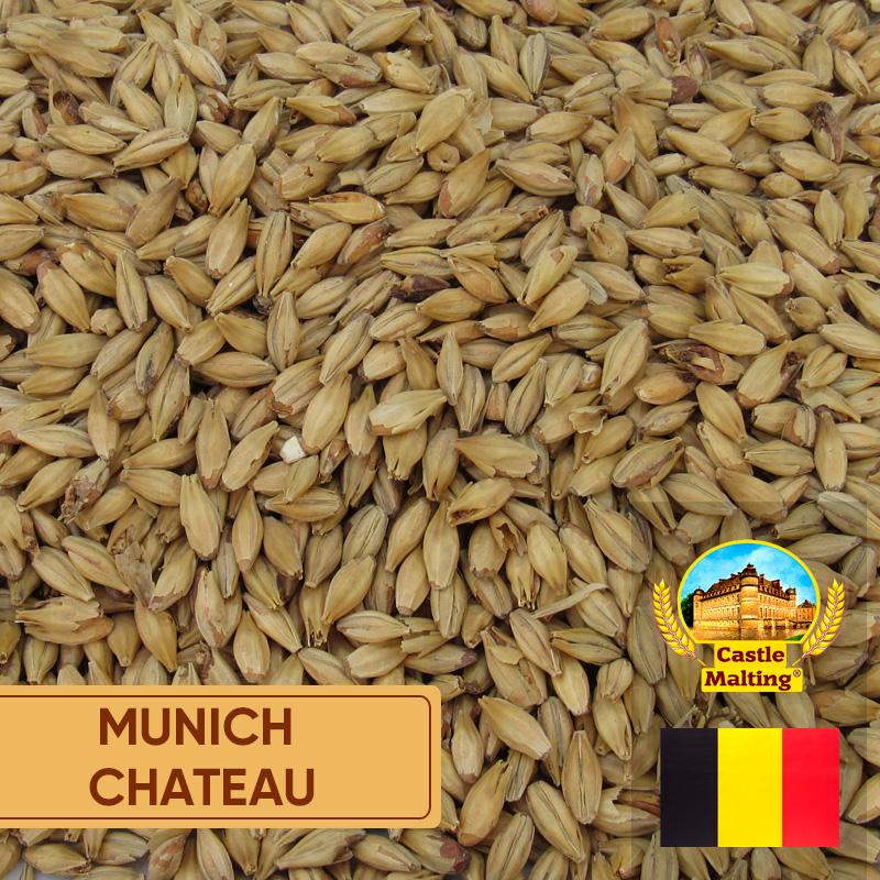 Malte Munich Chateau 1kg
