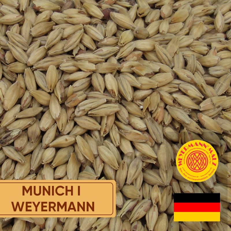 Malte Munich I Weyermann 100g