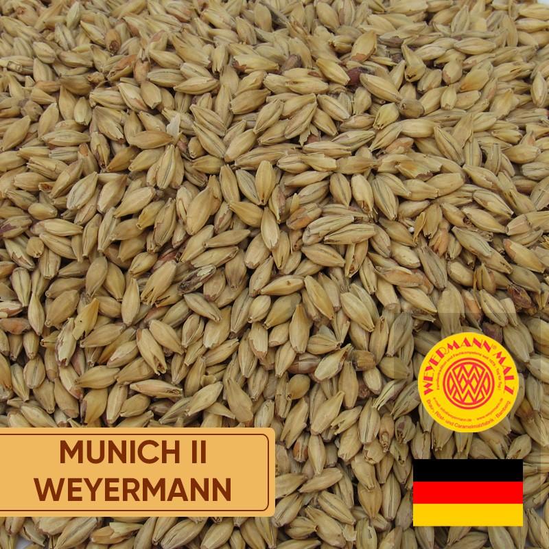 Malte Munich II Weyermann 100g
