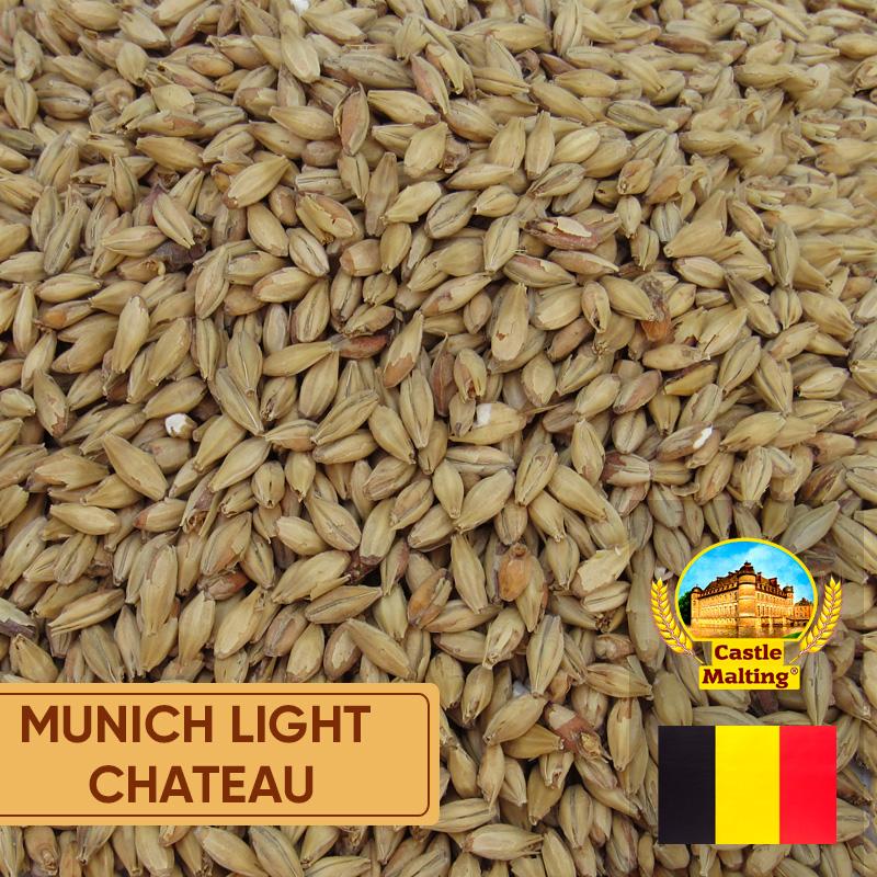 Malte Munich Light Chateau 1kg