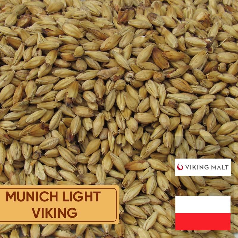Malte Munich Light Viking 100g