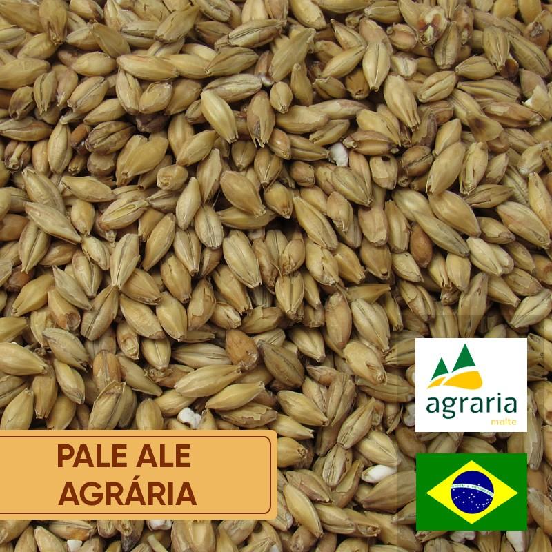 Malte Pale Ale Agrária 100g