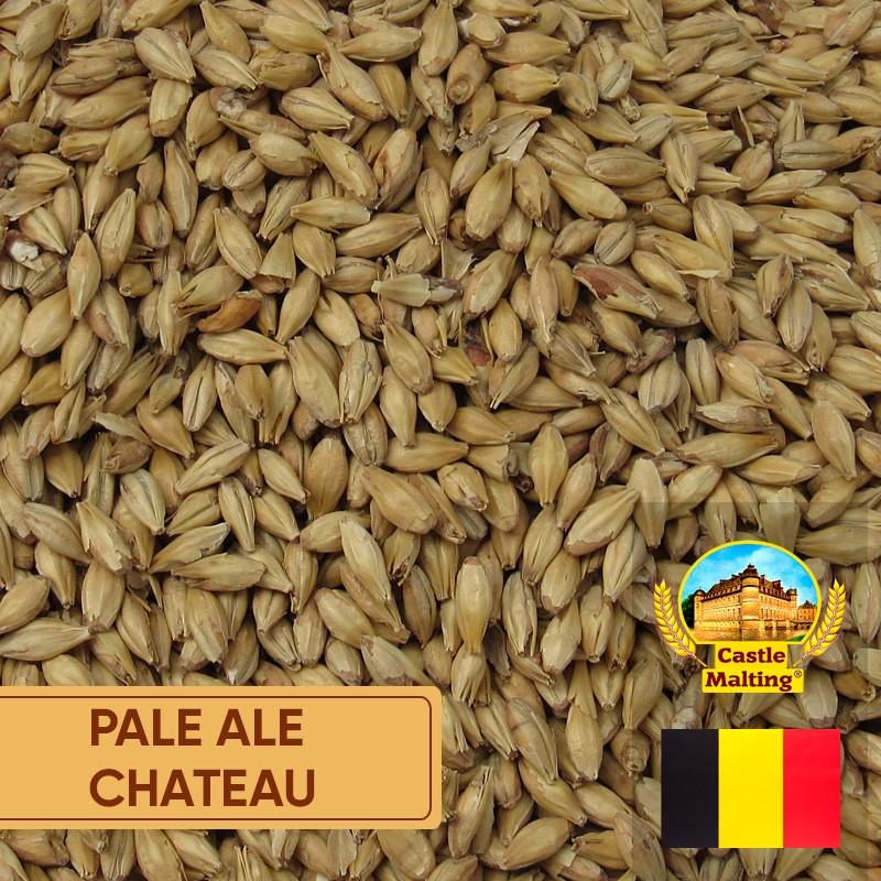 Malte Pale Ale Château 100g