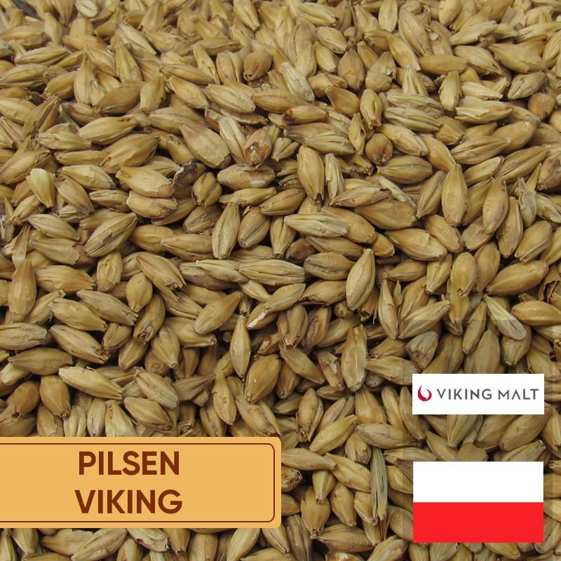 Malte Pilsen Viking 100g
