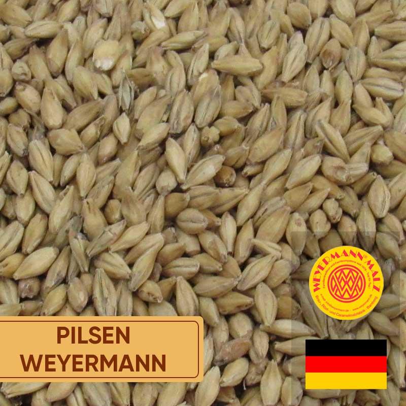 Malte Pilsen Weyermann 100g