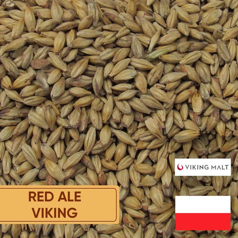 Malte Red Ale Viking 100g