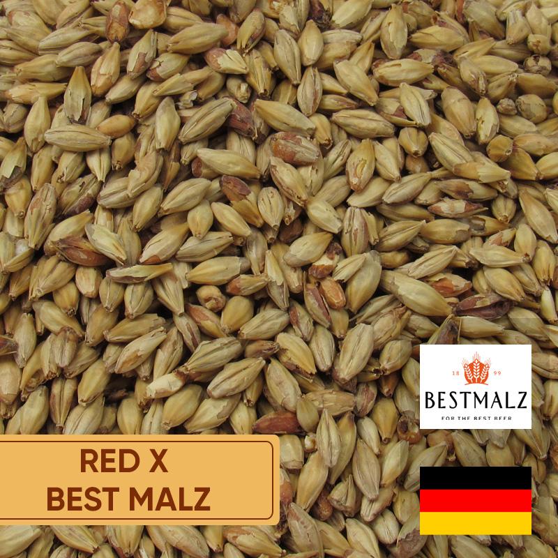 Malte Red X Best Malz 1kg
