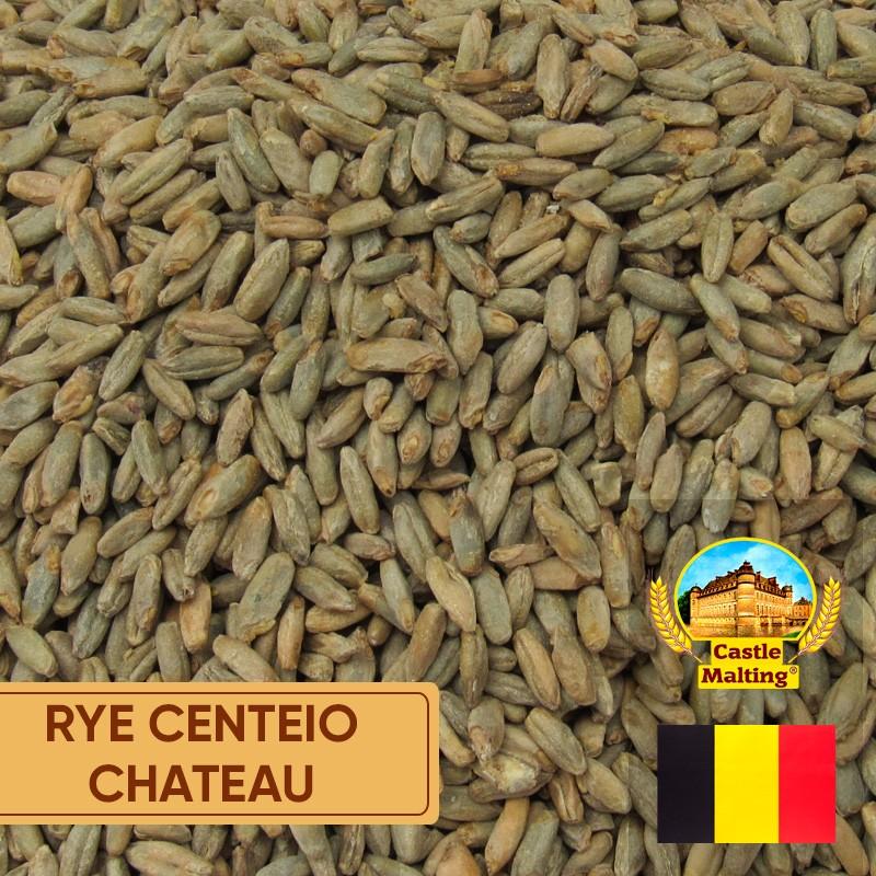 Malte Rye Centeio Château 100g