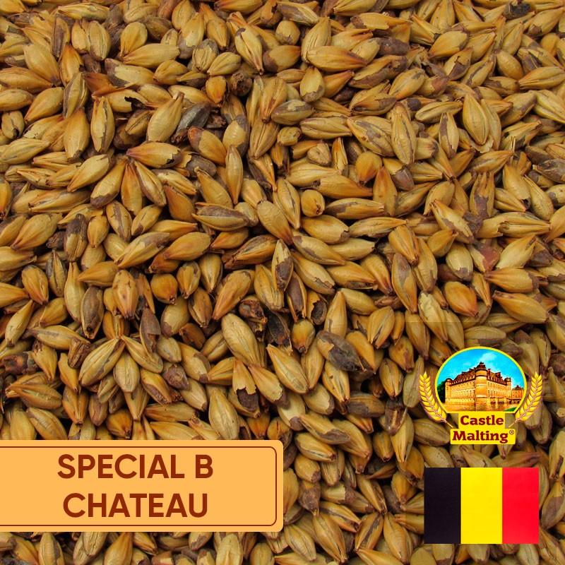 Malte Special B Château 100g