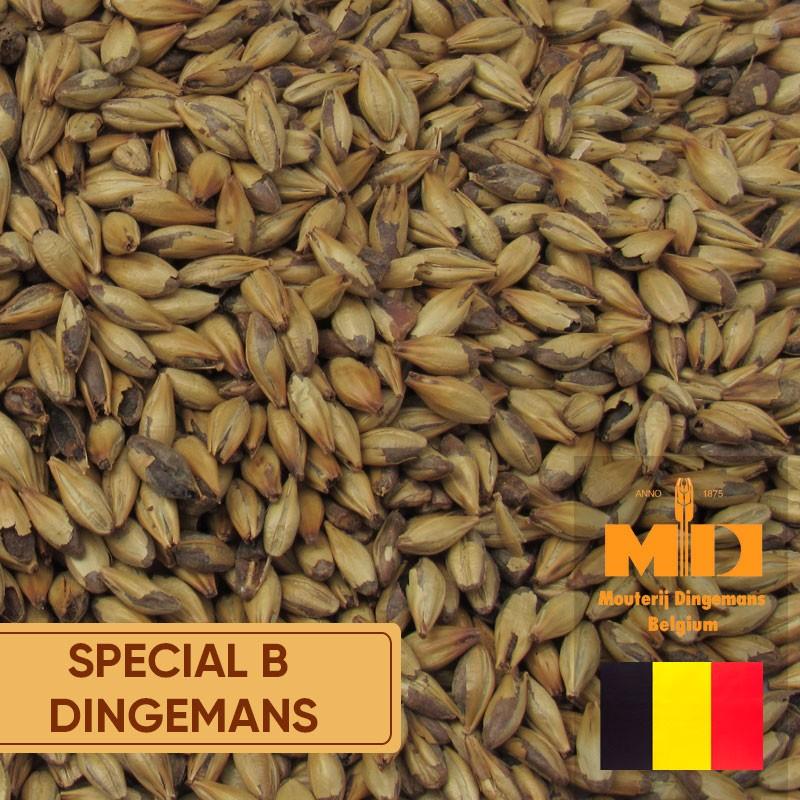 Malte Special B Dingemans 100g