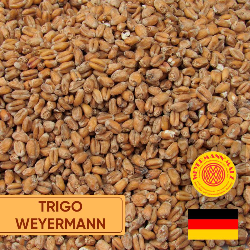 Malte Trigo Weyermann 1kg