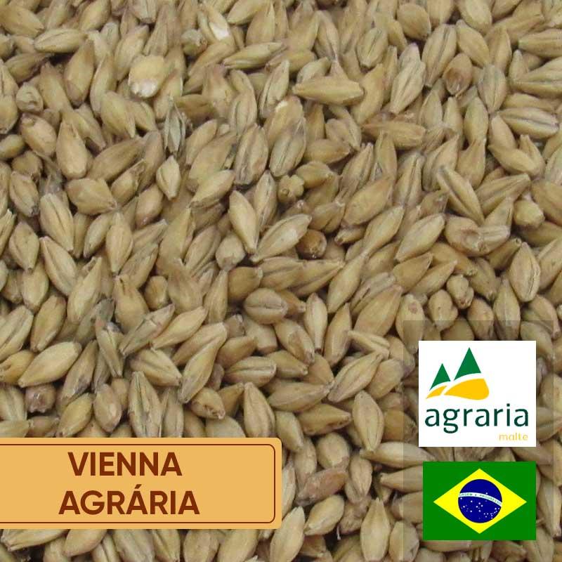 Malte Vienna Agrária 100g
