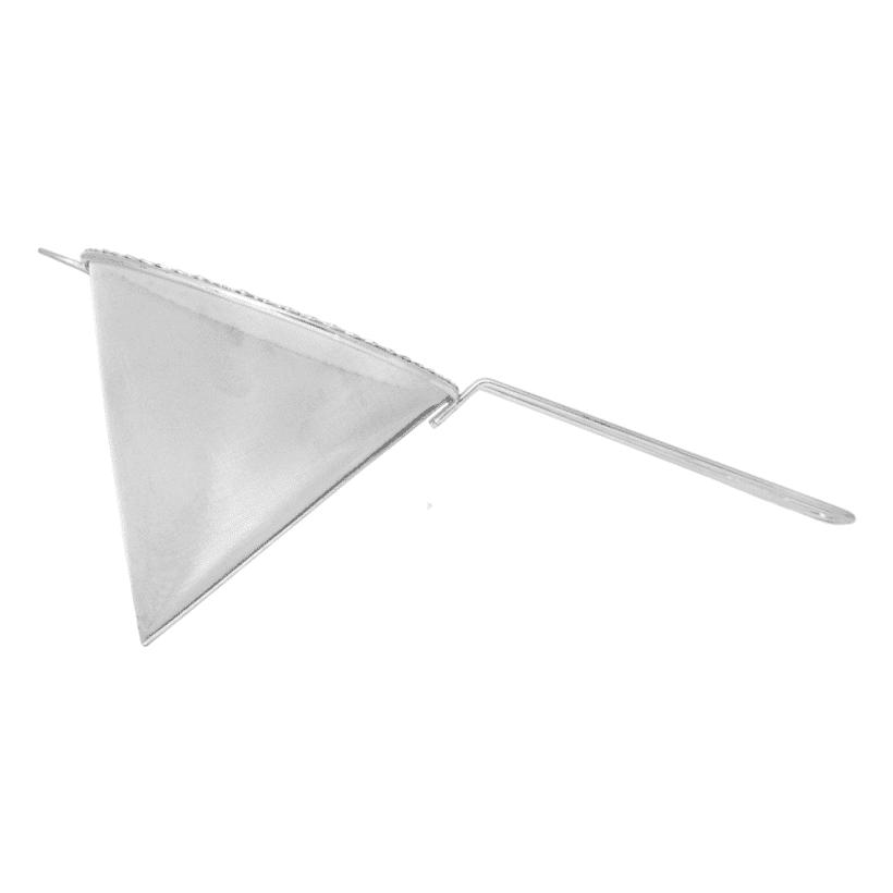 Peneira Cônica Inox 12cm