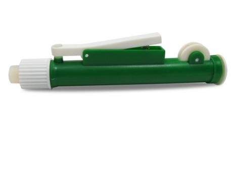 Pipetador Mecânico Verde PI-PUMP 10ml