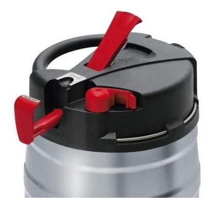 Top Keg 5 litros com CO2 e Torneira