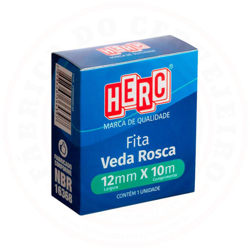 Fita Veda Rosca 12mm 10m