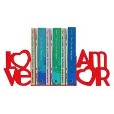 Aparador de Livros Love Amor