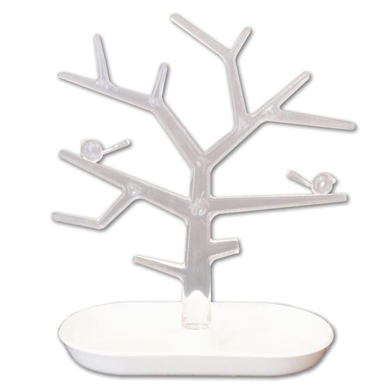 Árvore Organizadora de Bijuteria
