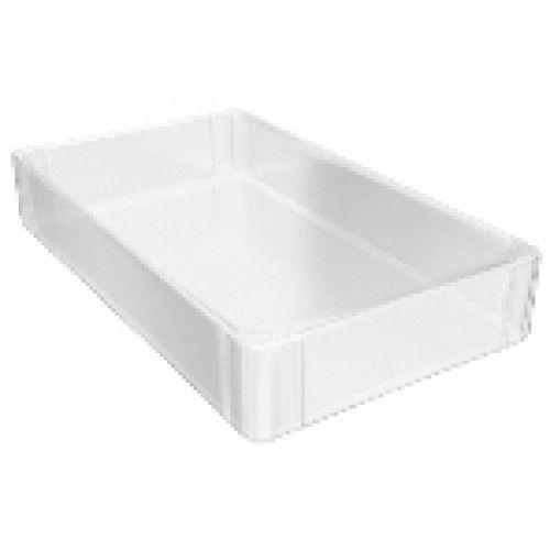 Caixa Organizadora De Plástico Transparente Para Rasteirinhas - Inbox