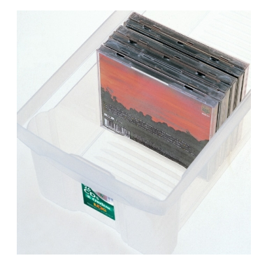 Caixa Porta CD