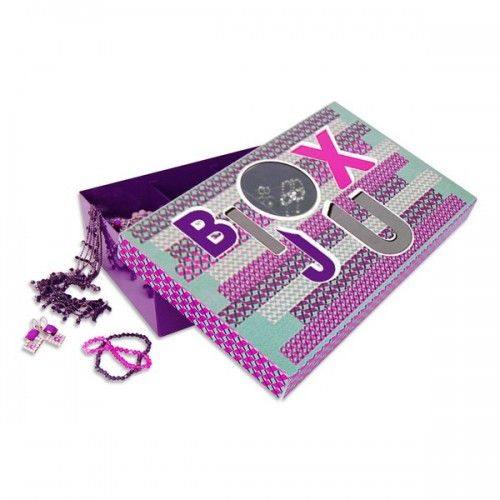 Caixa Super Bijoux Organizadora de Bijuterias
