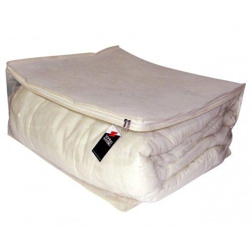 Capa Para Cobertor Solteiro