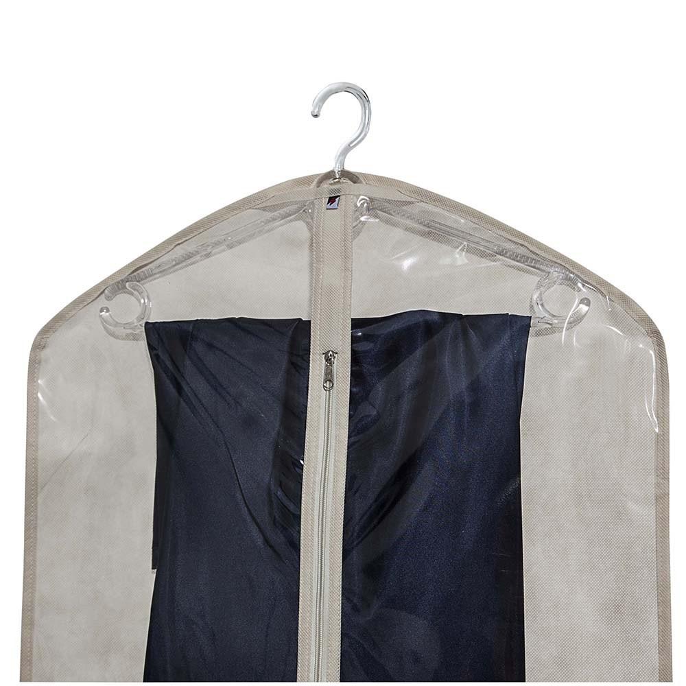 Capa Protetora p/Vestido c/Zíper