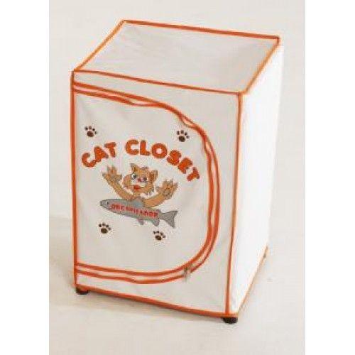 Cat Closet