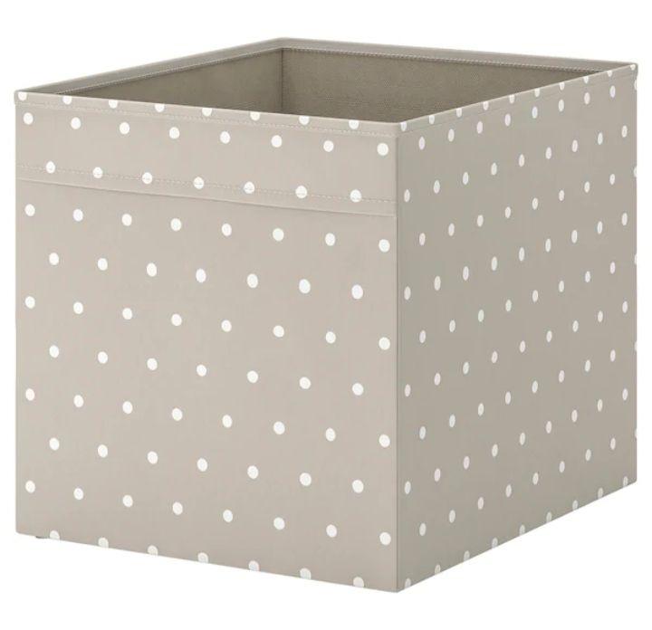 Cubo Organizador