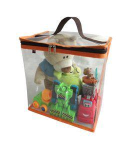 Cubo Organizador de Brinquedos
