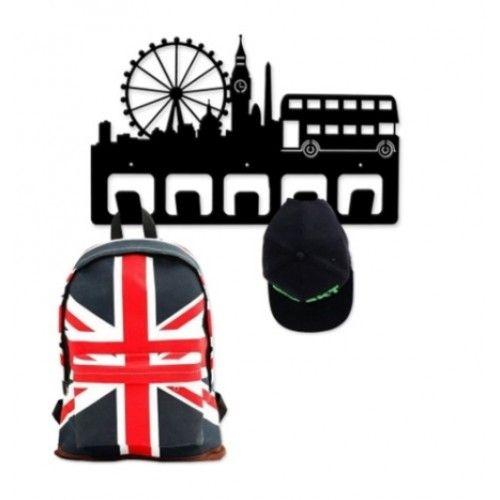 Gancho Pendura tudo Londres