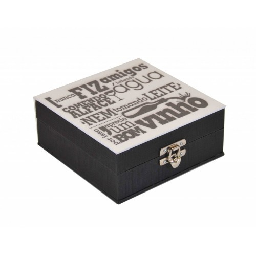 Kit para Vinhos - Outlet