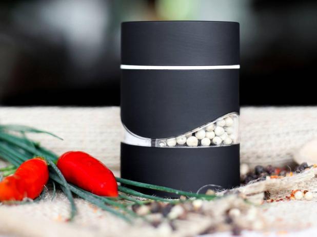 Moedor de Sal e Pimenta - Mor