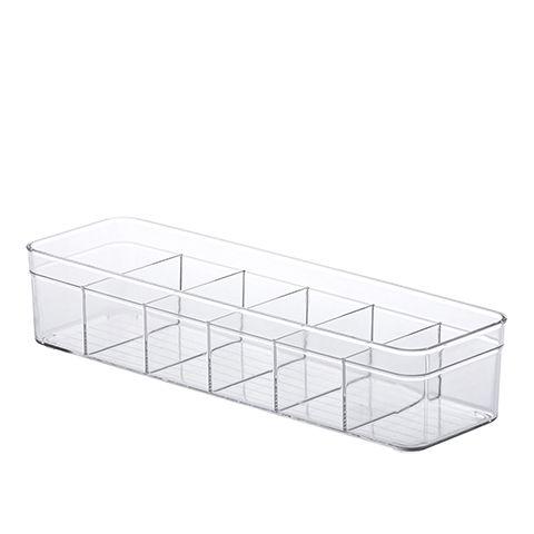 Organizador Diamond 35 X 10,5 X 7,5cm