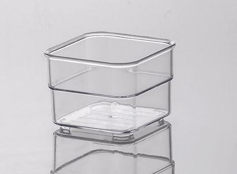 Organizador Diamond 7,5X7,5X5,2cm