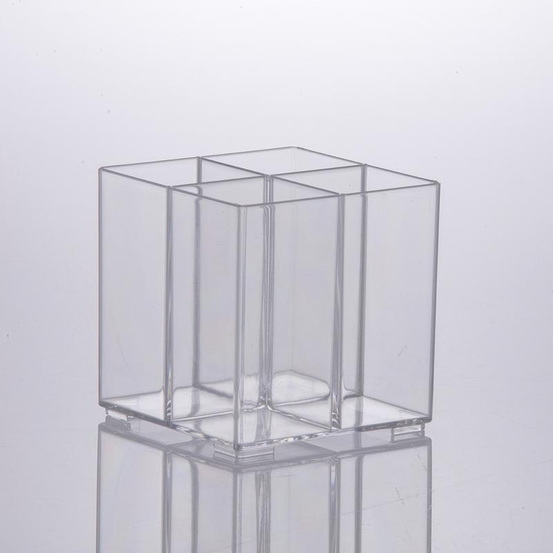 Organizador Diamond c/Divisórias 10x10x10CM