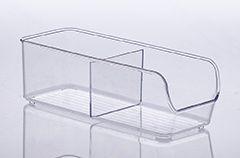 Organizador Diamond c/Divisórias 28x10x9cm