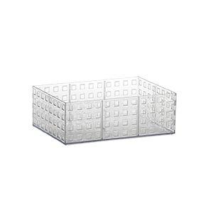 Organizador Empilhável 23 X 16 X 8 Quadratta