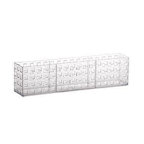 Organizador Empilhável 32 X 5,7 X 8 Quadratta